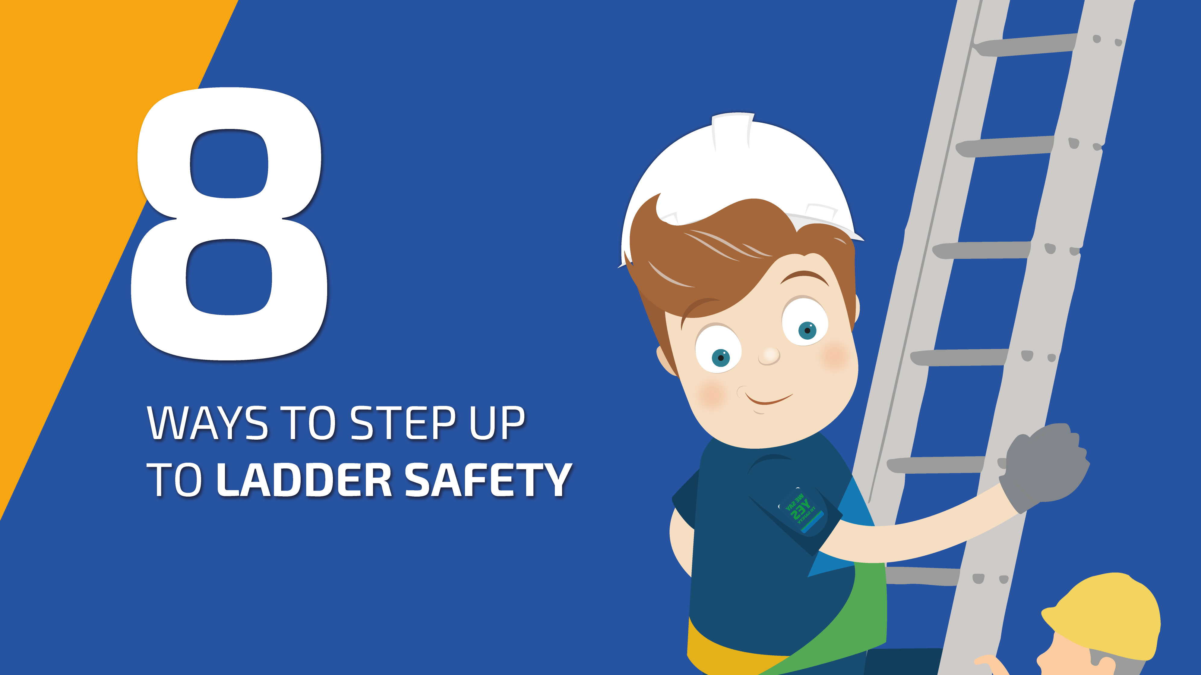 Ladder Safety: How to! 1