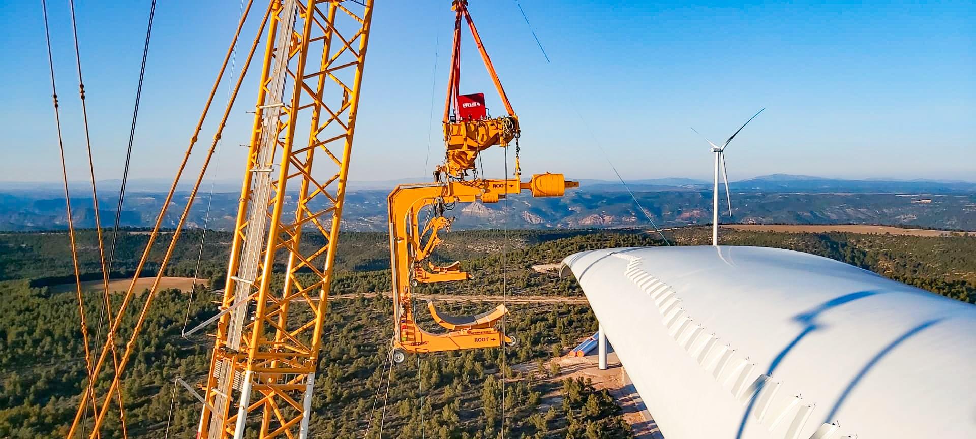 Cofrentes Wind Farm 3