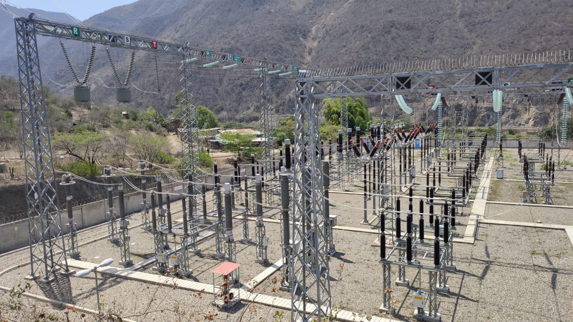 Parque Eólico de Duna Y Huambos 6