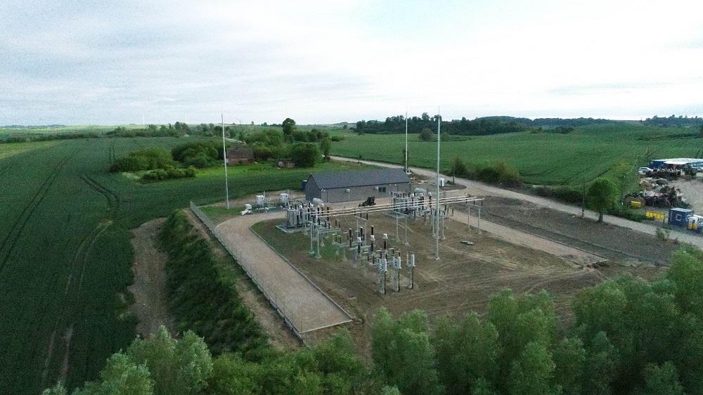Pomerania Wind Farm 4