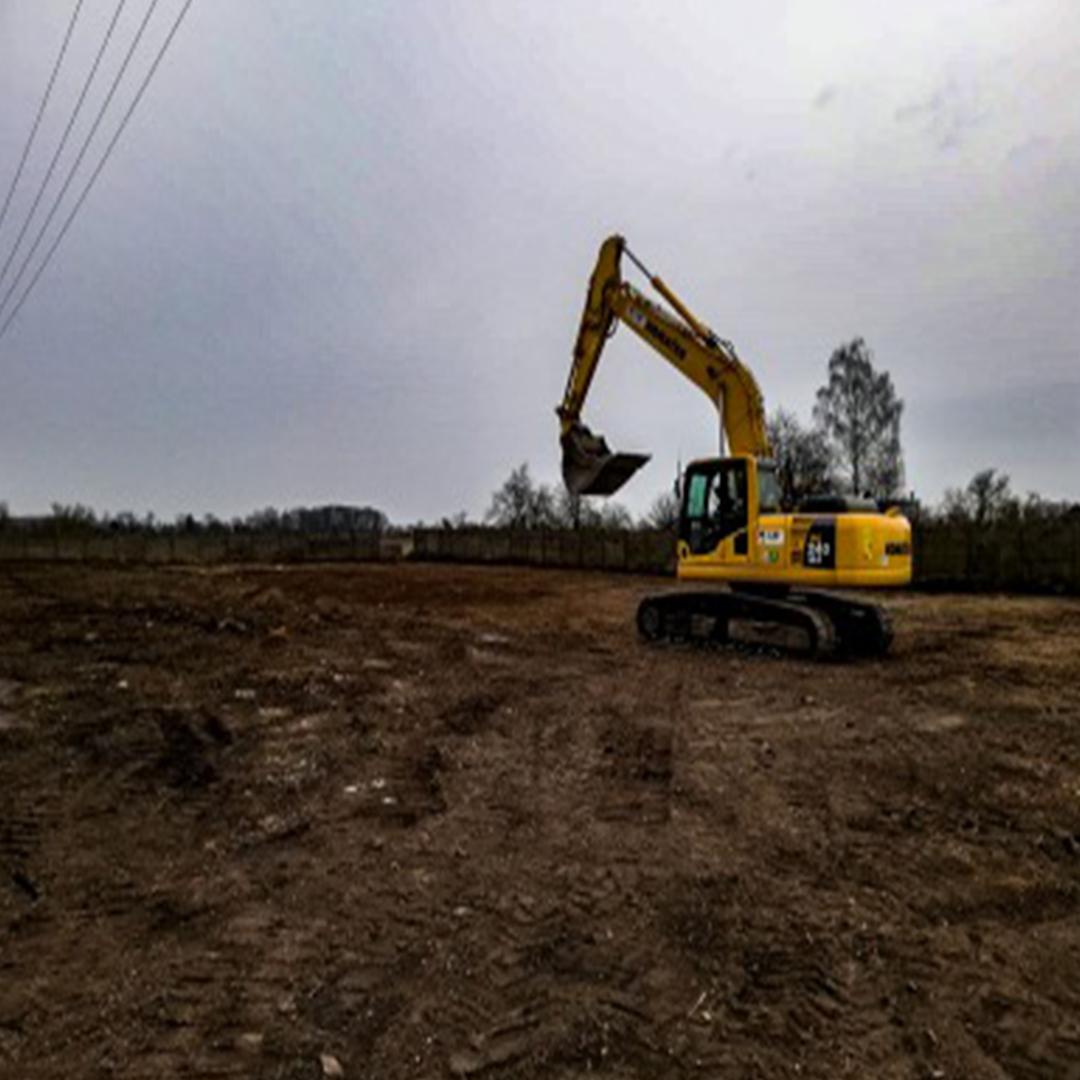 Construction underway on Uzjad's 30 MW Poland wind farm 0