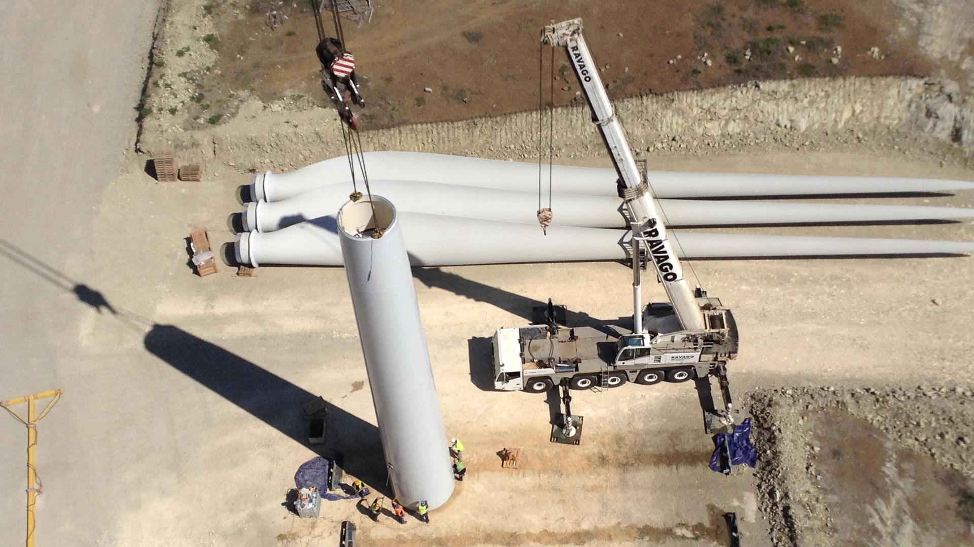 Burgos I and II Wind Farm 4
