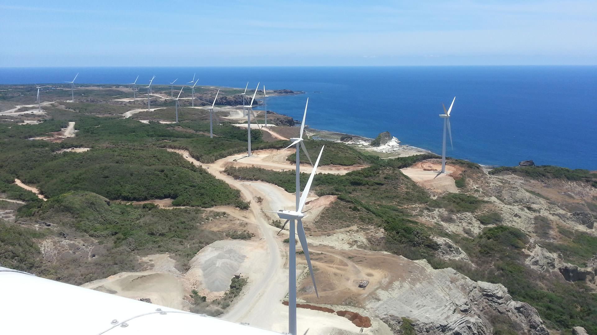 Burgos I and II Wind Farm 5