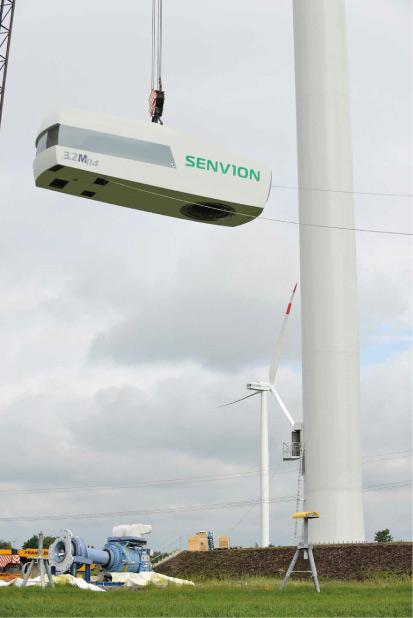 Nortof Wind Farm 2