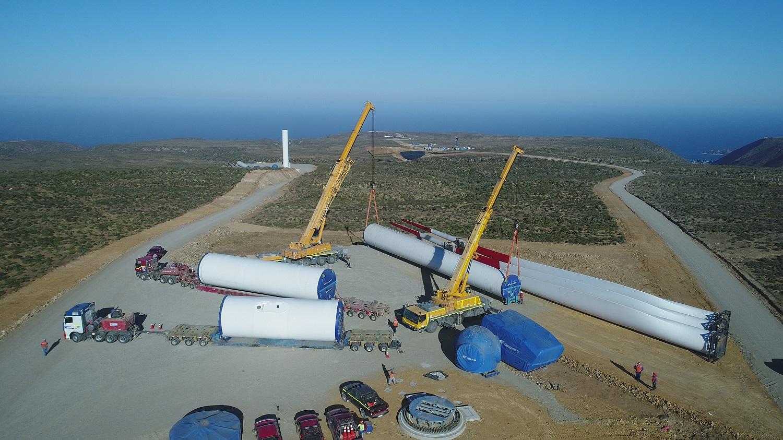 Punta Sierra Wind Farm 4