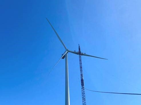 CJR Renewables to install 58