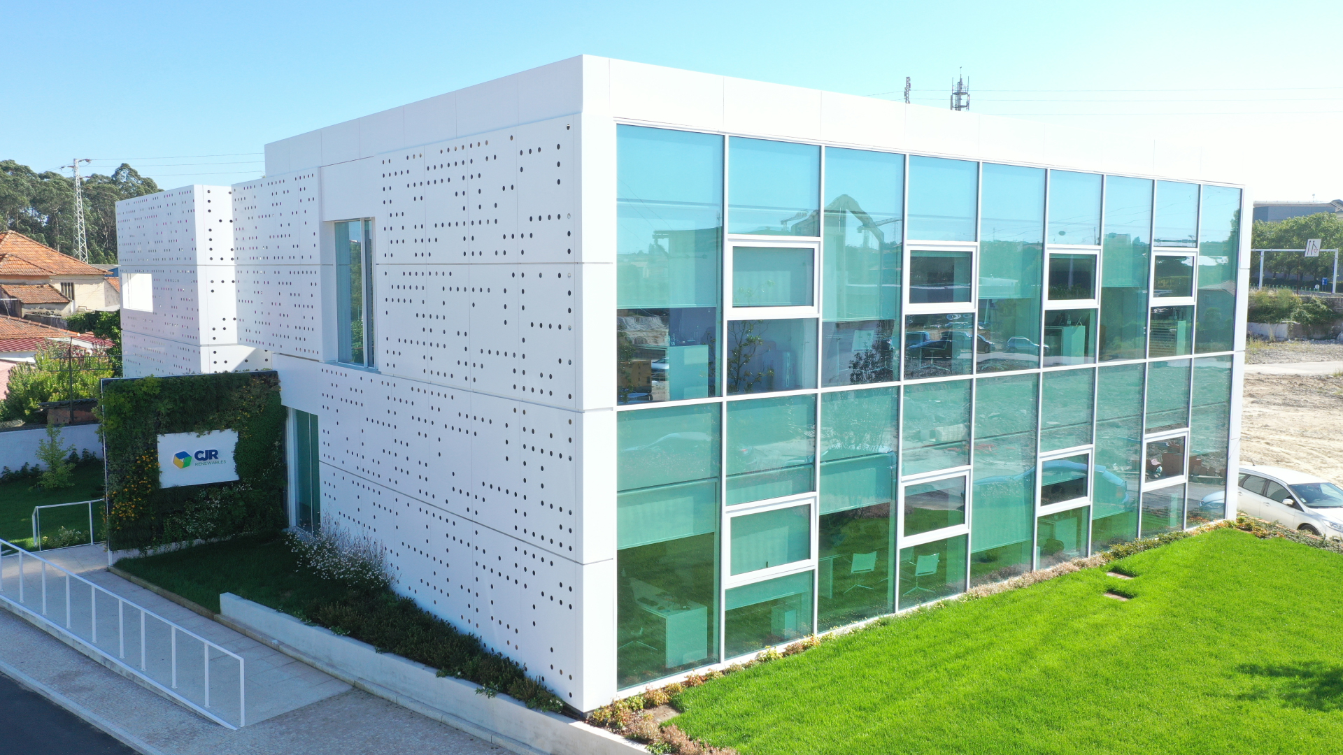 CJR Renewables has a new office in Portugal 0