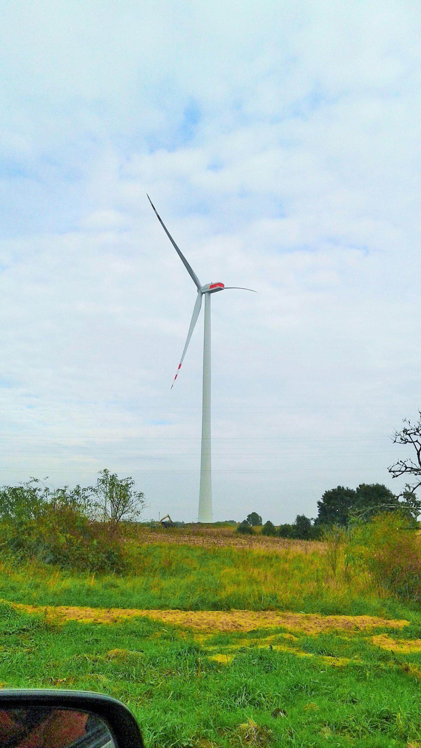 Budziechów Wind Farm 0