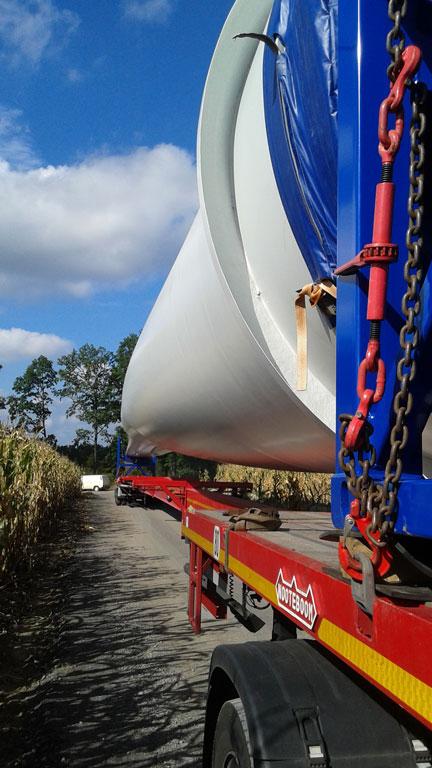Budziechów Wind Farm 3