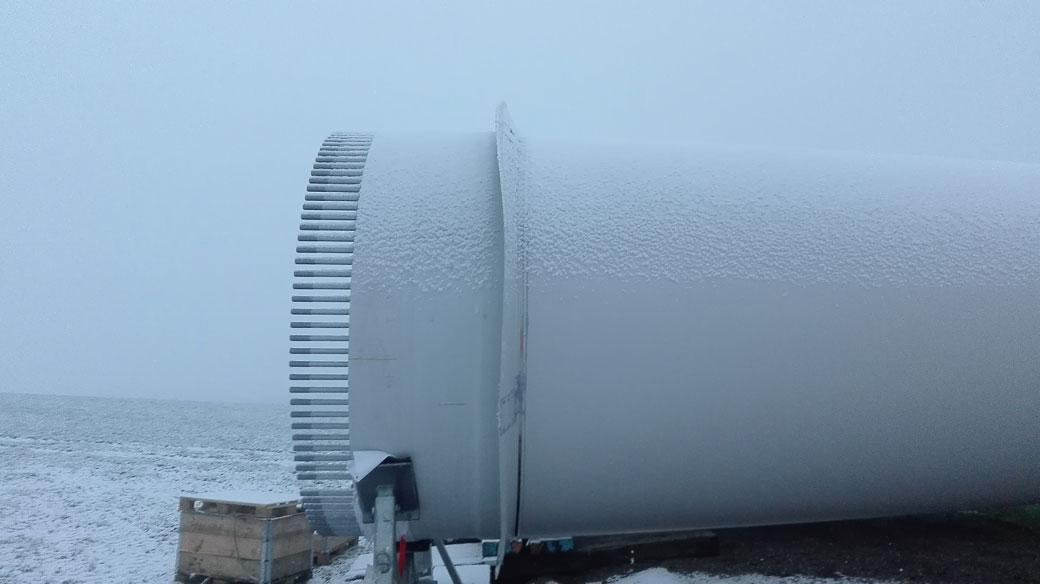 Hüselitz Wind Farm 3