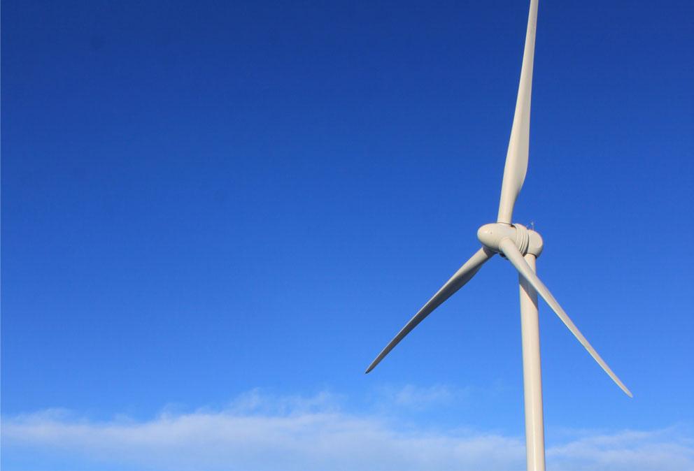 Goathill Quarry Wind Farm 3