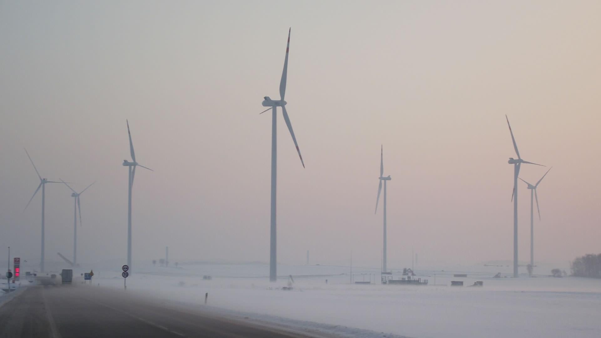 Jedrzychowice Wind Farm 3