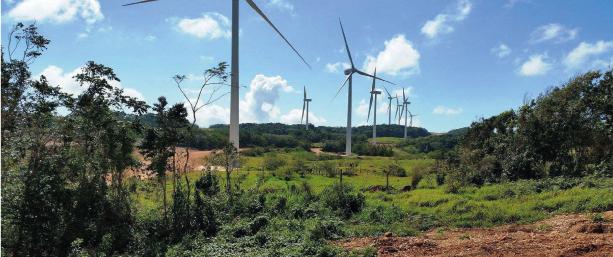 Wigton III Wind Farm 0