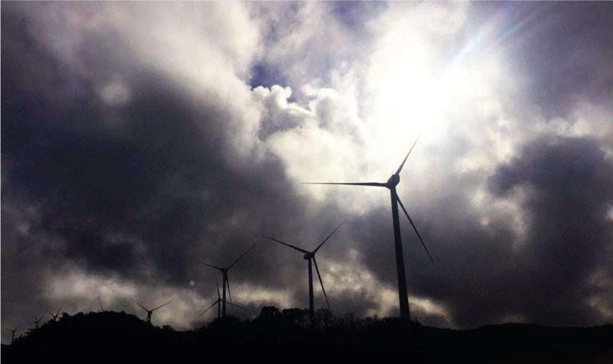 Wigton III Wind Farm 1