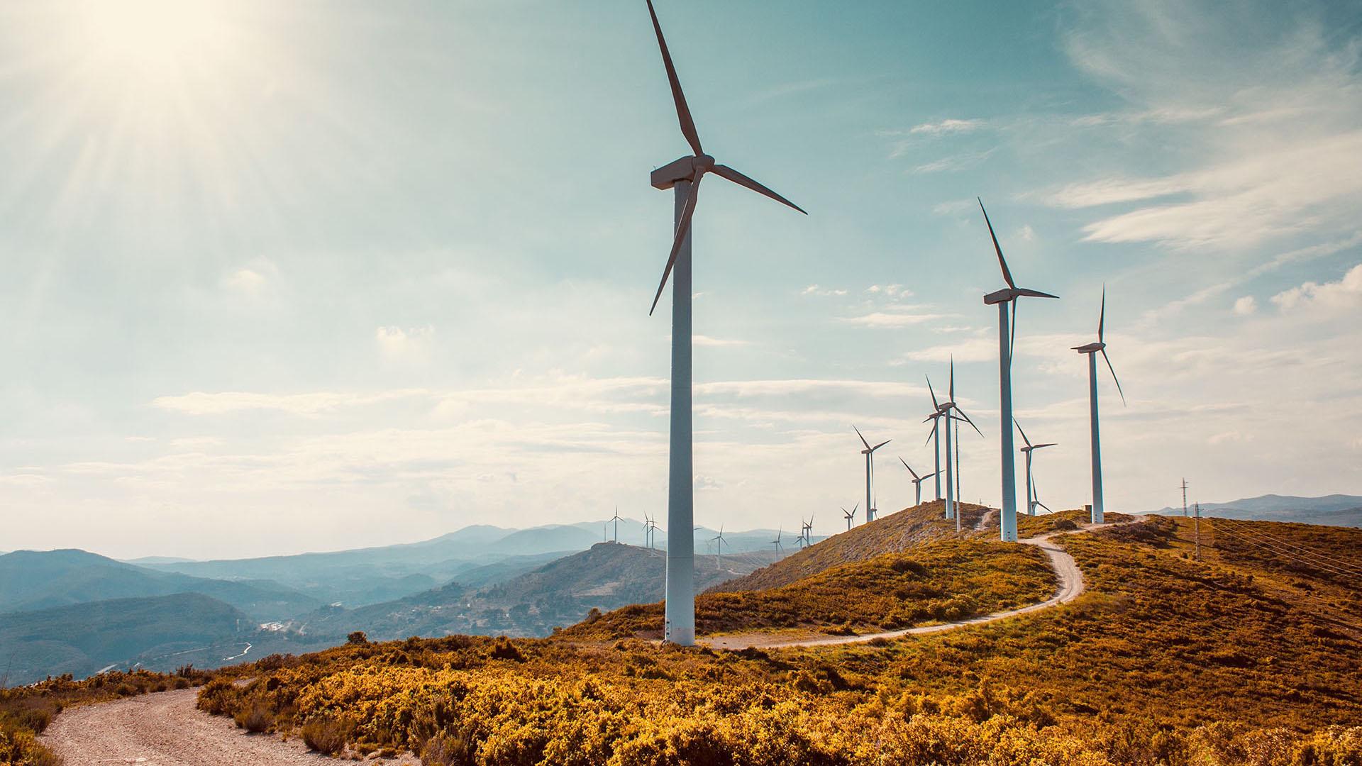 We just finished Brunow-Klesste Wind Farm WTG installation 1