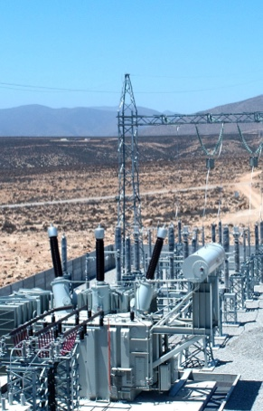 Power & Grid (EPC)