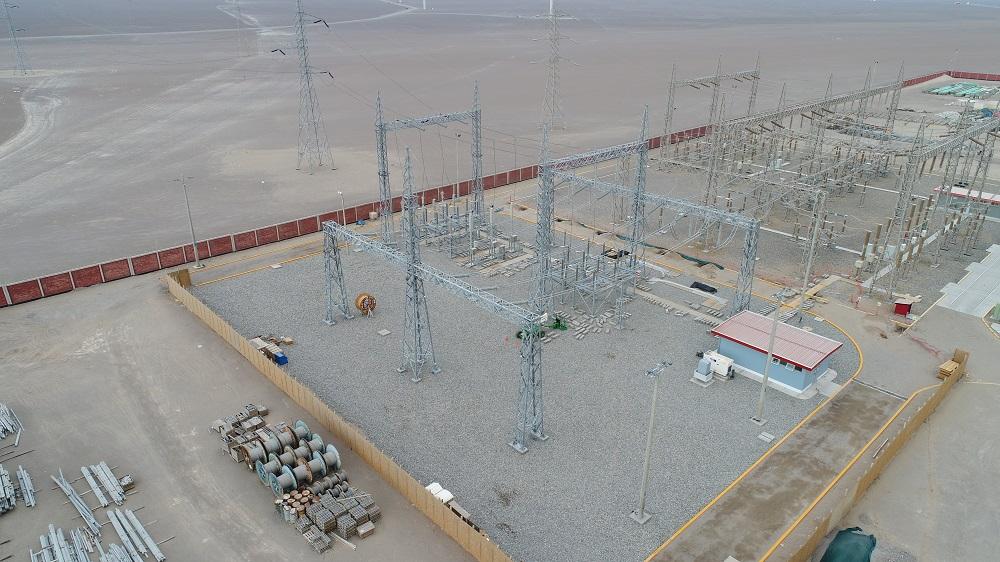 Wayra Wind Farm 6