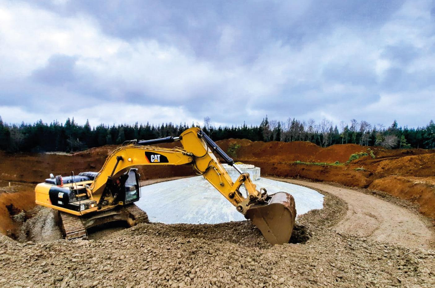Construction Civil Works 7