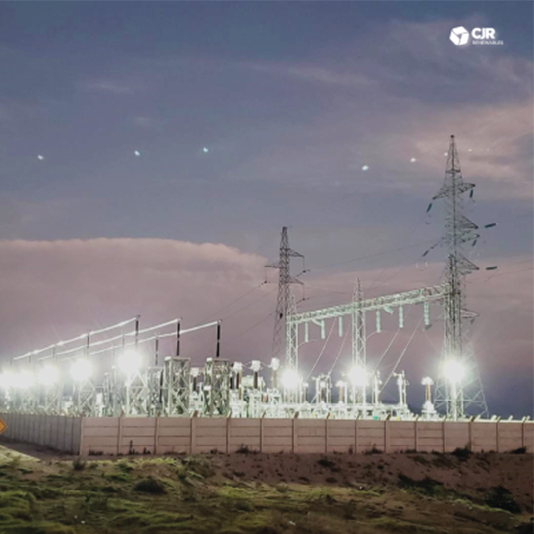 CJR Renewables Awarded Substation Contract, in Portugal 0